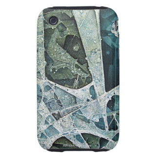 Transfiguration Tough iPhone 3 Cases