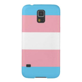 Transgender Pride Galaxy S5 Cover