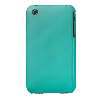 Transitional Turquoise iPhone 3 Case