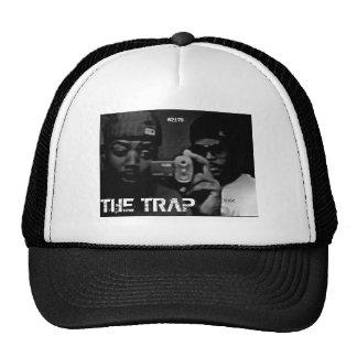 Trap Hat Trucker Hat