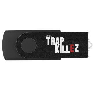 TrapKillez Exclusive USB Flash Drive