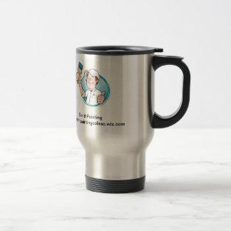 Travel Mug SP