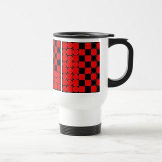 Travel Mug with Game Theme