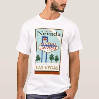 Travel Nevada T-Shirt