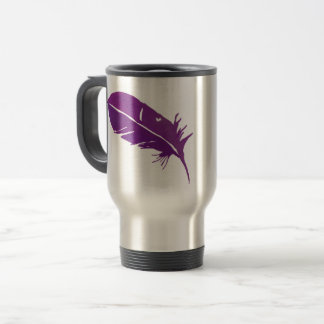 Travel With Angels Travel Mug
