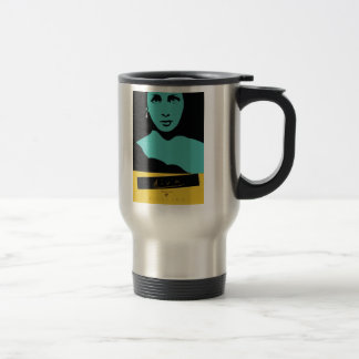 Traveling Diva. Mugs
