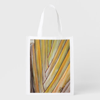 Travellers Tree Reusable Bag