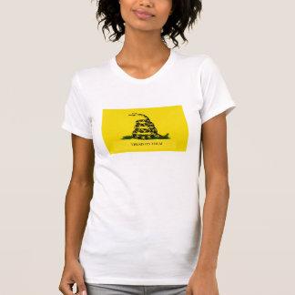 Tread on them T-Shirt