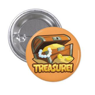 Treasure! Button