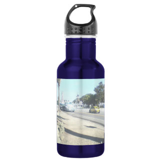 TREASURE ISLAND 532 ML WATER BOTTLE