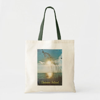 Treasure Island Sunset Bag, Version B