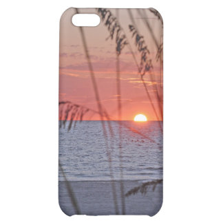 Treasure Island Sunset Speck Case iPhone 5C Covers