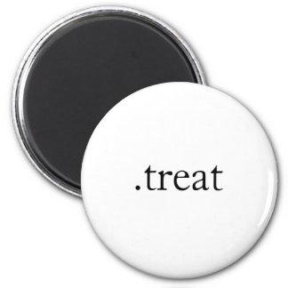 .treat magnet