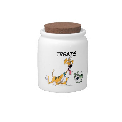 Treat Candy Dishes