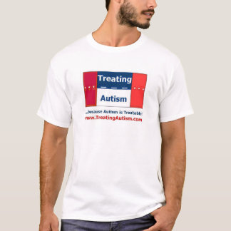 Treating Autism T-Shirt