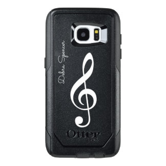 treble clef, personalized music