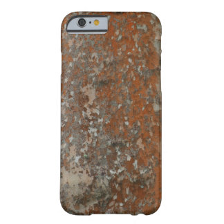 Tree bark Barely There iPhone 6 case