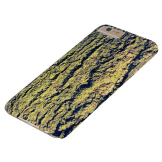 Tree bark barely there iPhone 6 plus case