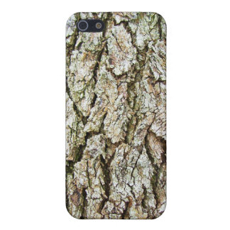 Tree Bark Camoflage Cover For iPhone 5/5S