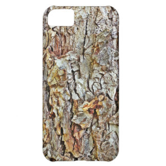 Tree Bark iPhone 5 Case