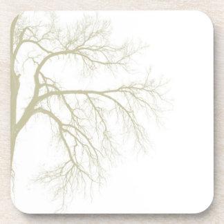Tree Branches I Coaster