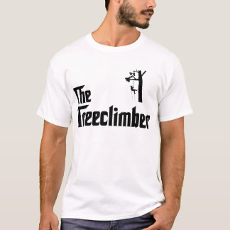 Tree Climbing T-Shirt
