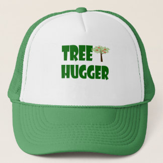tree hugger hat