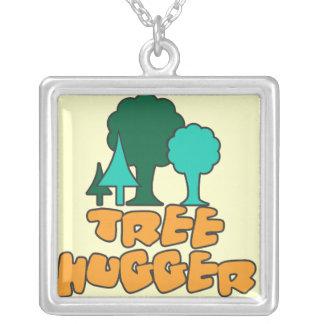 Tree Hugger Necklace