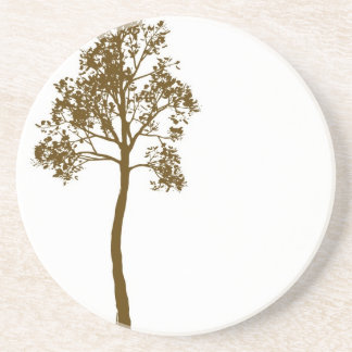 Tree II Missing You Coaster