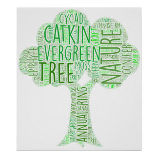 Tree / Nature Cool Poster