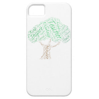 Tree of Knowledge iPhone 5 Case