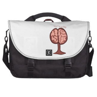 Tree Of Knowledge Commuter Bags