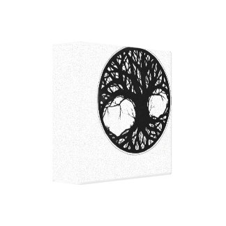 Tree of Life Gallery Wrap Canvas