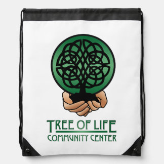 Tree of Life Community Center Draw bag
