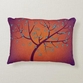 Tree of Life Decorative Cushion