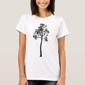 Tree Of Life Ladies T-shirt
