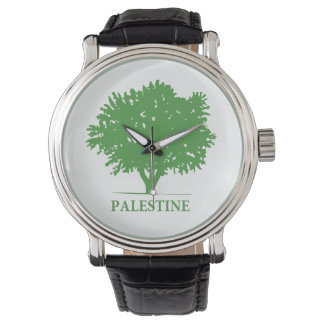Tree of Palestine watches