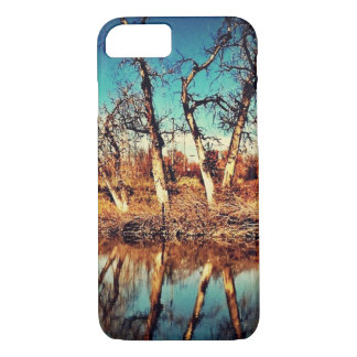 Tree Reflections iPhone 8/7 Case