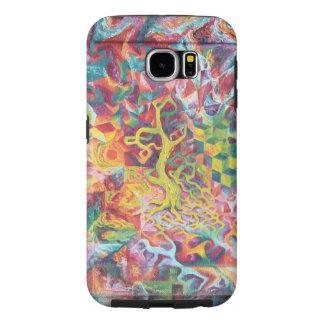 Tree Samsung Galaxy S6 Cases