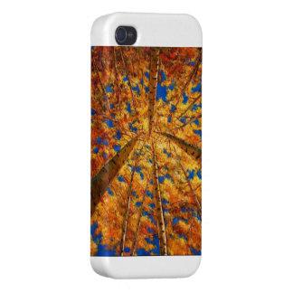 Tree Sky iPhone 4/4S Covers