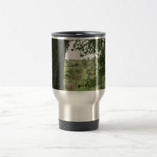 Tree Stand Travel Mug