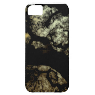 tree terrazo barely there iPhone 5 case