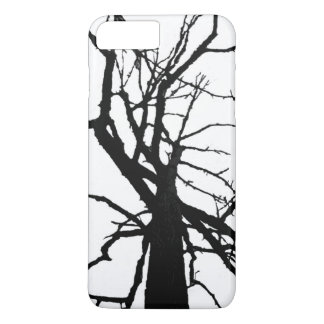 Tree Top Abstract iPhone 7 Plus Case