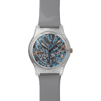 """TREE"" UNISEX WATCH"