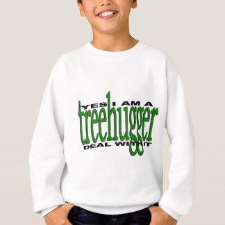 Treehugger Pride Sweatshirt