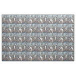 Treeing Walker Coonhound Fabric To Howl About