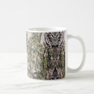 Treemo Gear Mossy Pine Nature Camo Coffee Mug