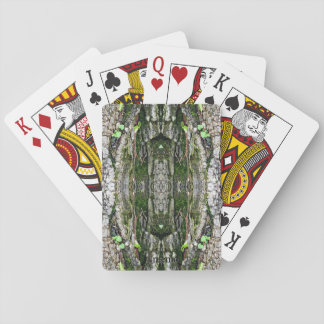 Treemo Gear New Beginnings Camo Playing Cards