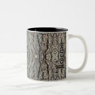 Treemo Gear Silent Strength Camo Pattern Mug