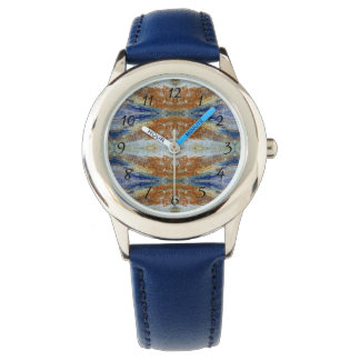 Treemo Gear Untold Stories Nature Kid's Watch